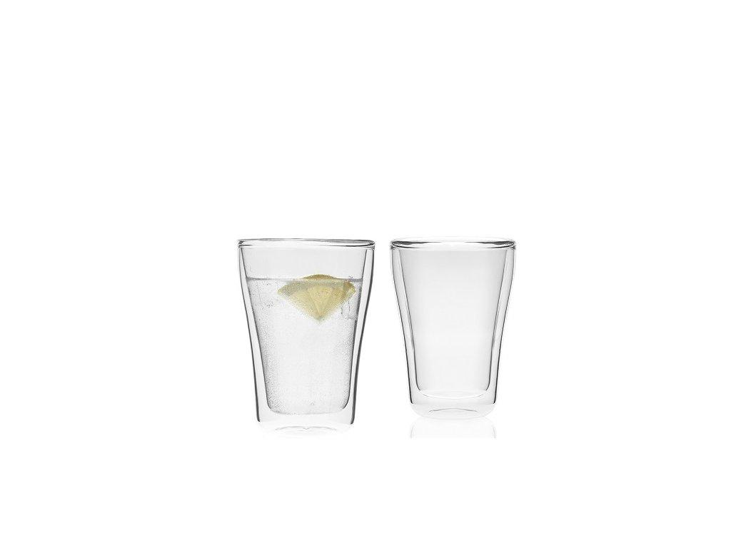 Leonardo Termo sklenice DUO 345 ml 2 ks 054128 1 K