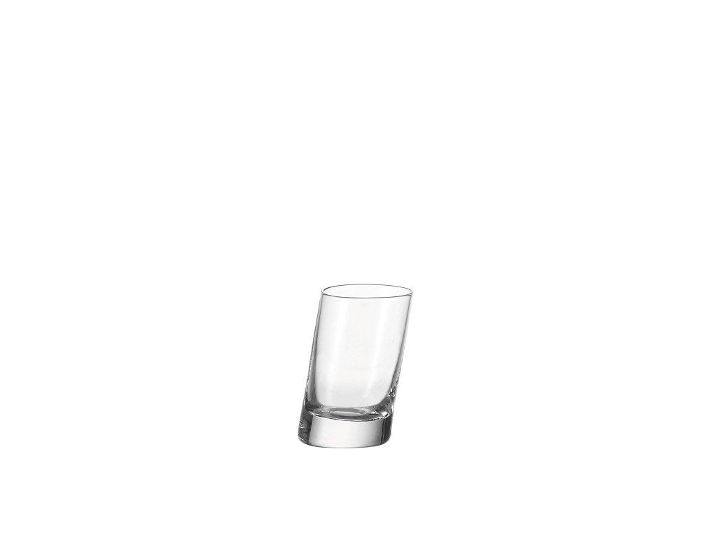 Leonardo skleničky na panáky 55 ml 6 ks
