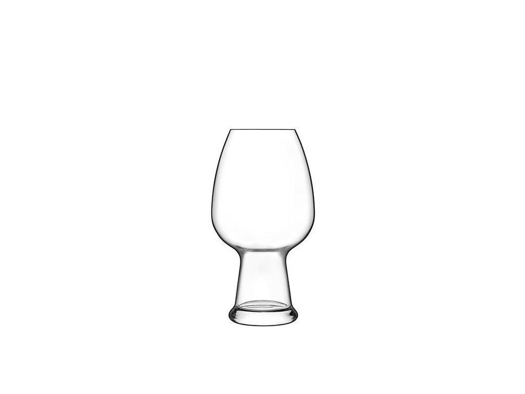 Luigi Bormioli Sklenice na pivo BIRRATEQUE Wheat Weiss 780 ml