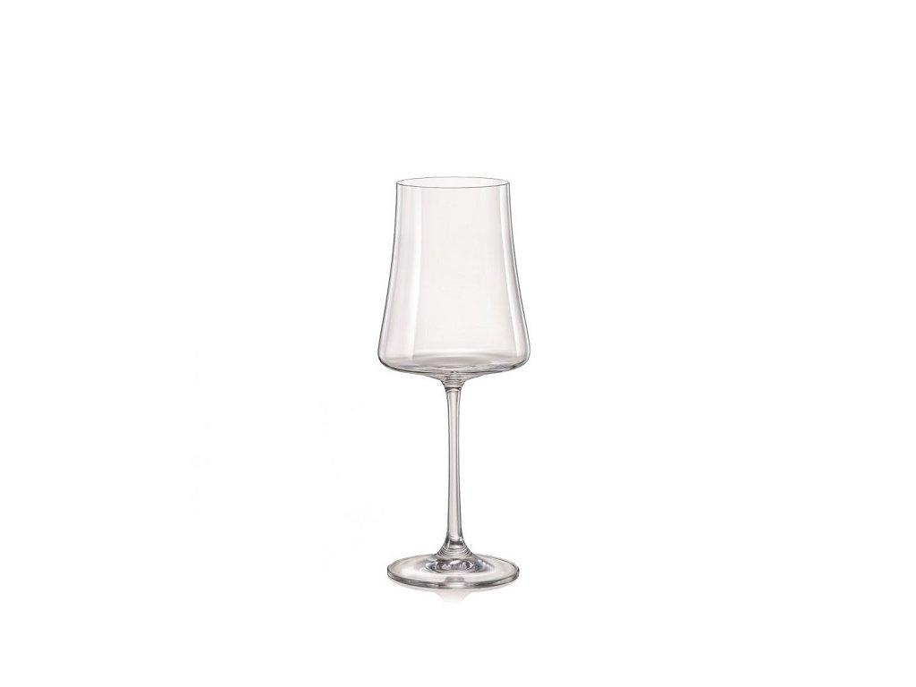Crystalex Sklenice na víno XTRA 360 ml