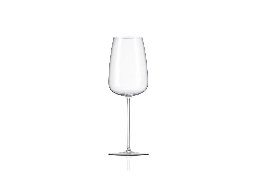 RONA Sklenice na víno ORBITAL 540 ml, 2 ks 1