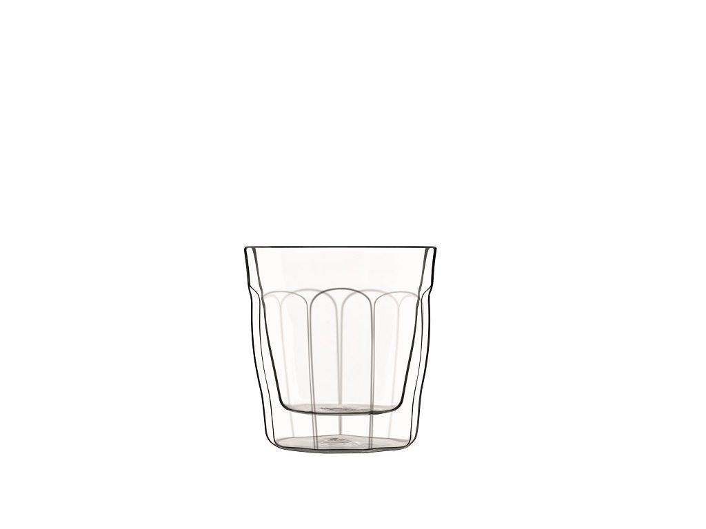 Thermic glass dvoustěnná sklenice 320 ml luigi bormioli