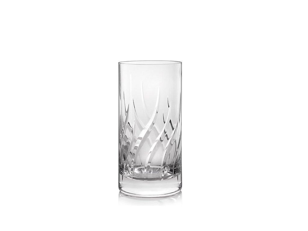 Bohemia Jihlava Sklenice na long drink New York 380 ml