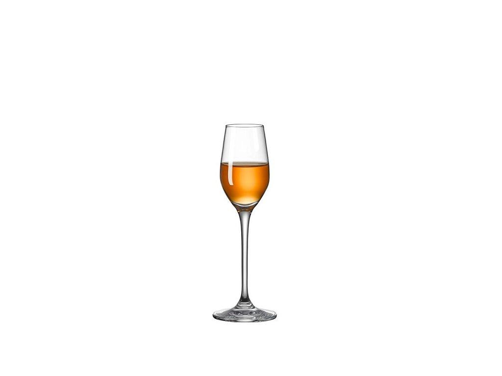 Rona sklenice na likér Celebration 95 ml