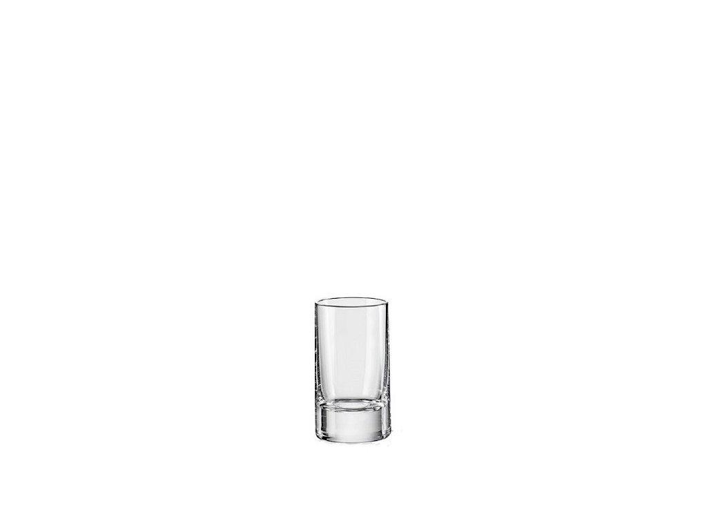 Crystalex panákovka barline 35 ml