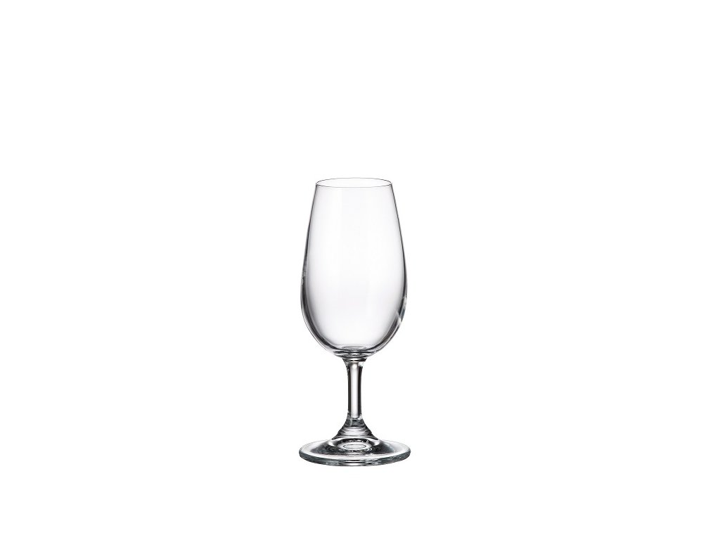 crystalite bohemia degustační sklenice OIV colibri 210 ml