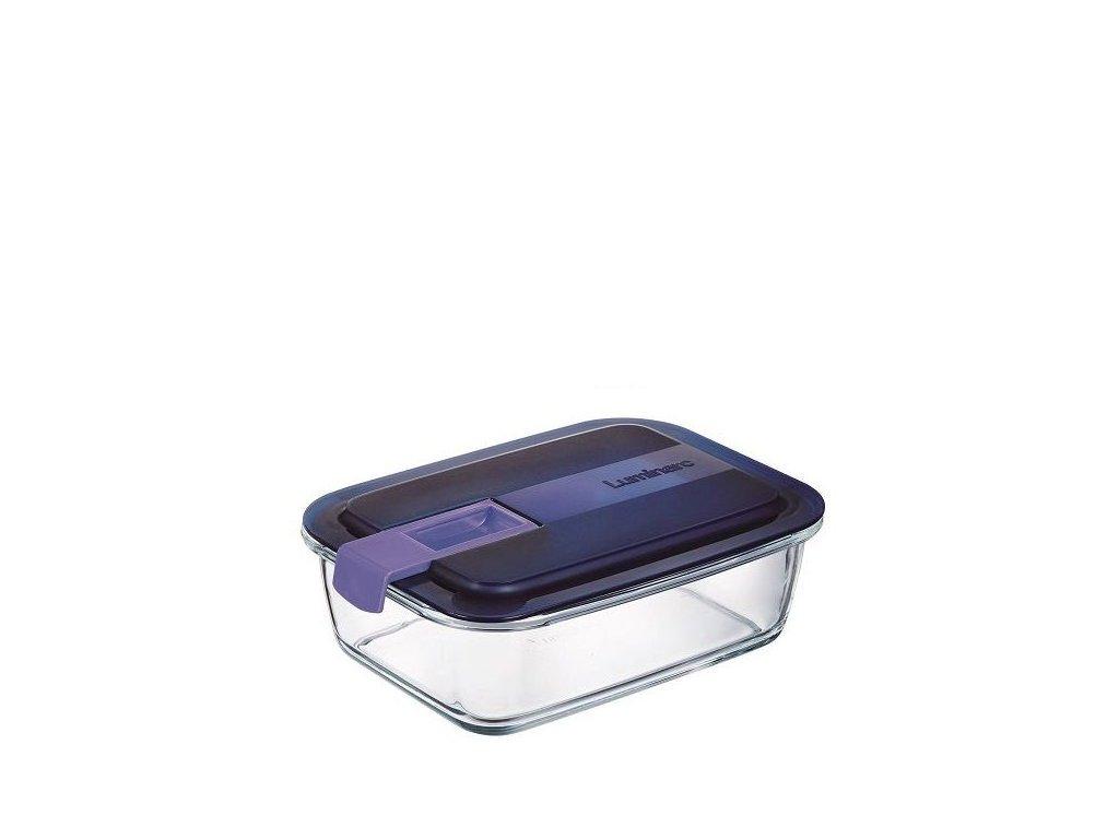luminarc easy box doza na potraviny obdelnikova