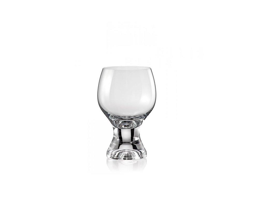 Crystalex Sklenice GINA 230 ml
