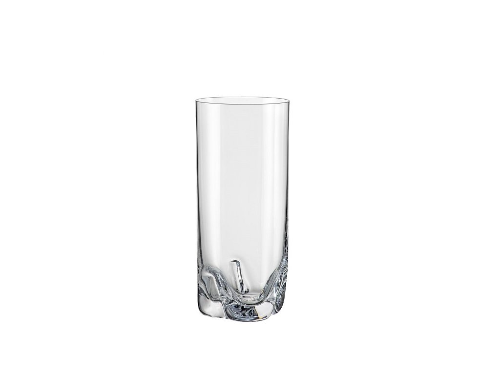 Crystalex Sklenice na long drink Trio 300 ml
