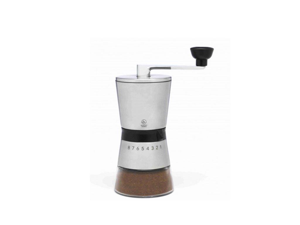 leopold vienna mlynek na kavu bologna skleneny