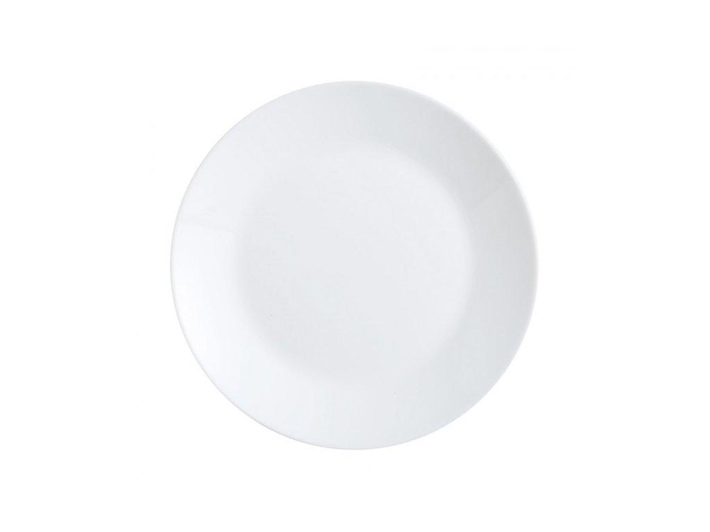 Luminarc Plytký talíř Zélie 25 cm