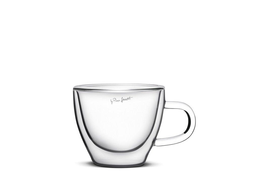 Lamart šálky na cappuccino 190 ml 2 ks