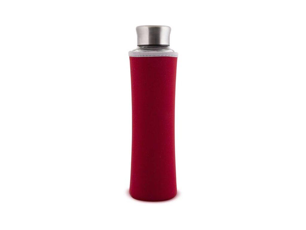 Láhev lamart eco 0,5 l červená