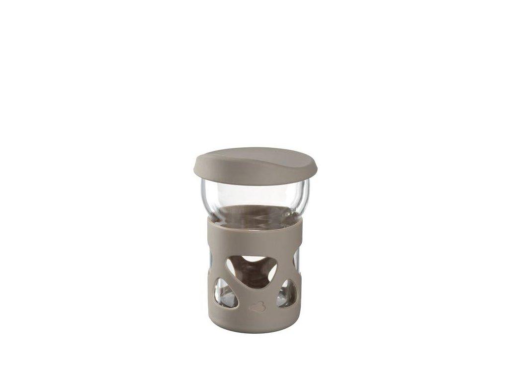 Leonardo Sklenice IN GIRO COFFEE / TEA TO GO 340 ml