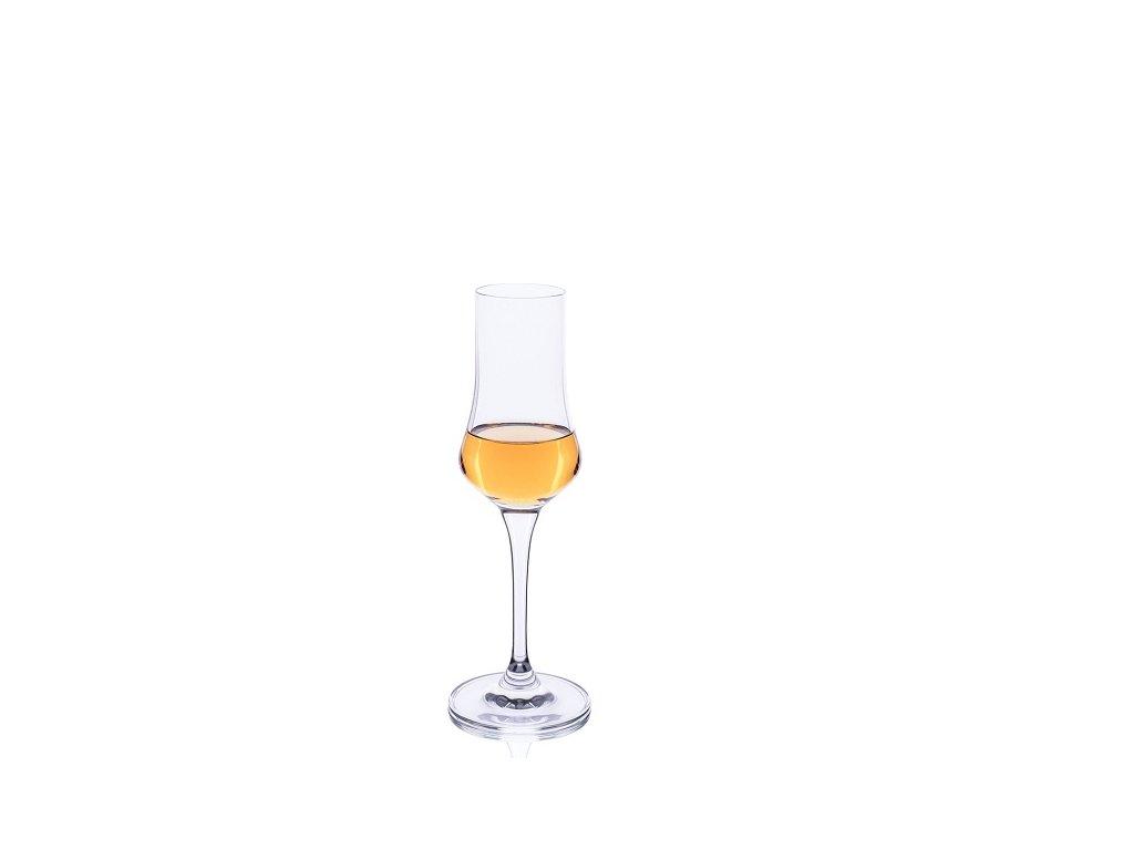 Rona sklenice na destiláty grappa 6050 100 ml 6 ks