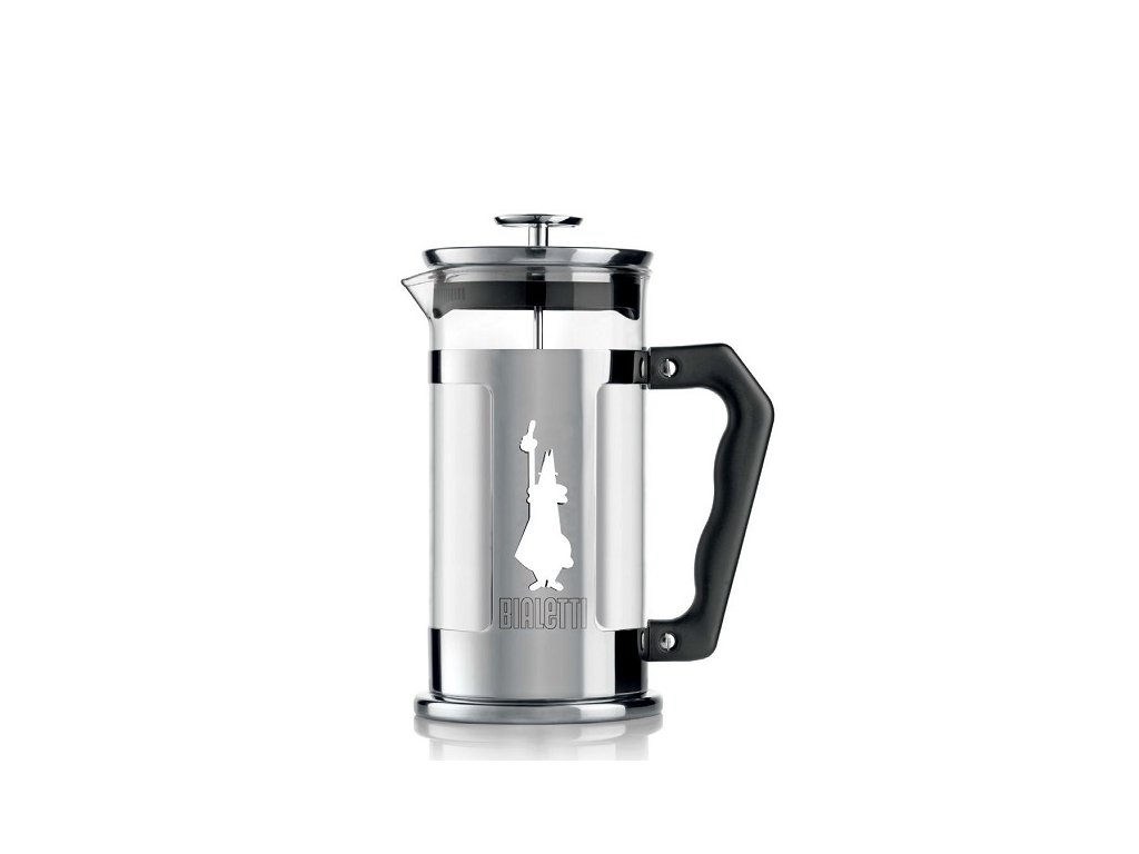 Bialleti French press Preziosa