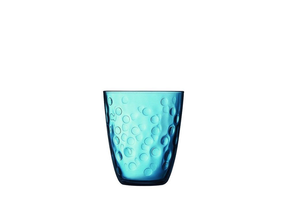 Luminarc Sklenice Concepto 310 ml modrá