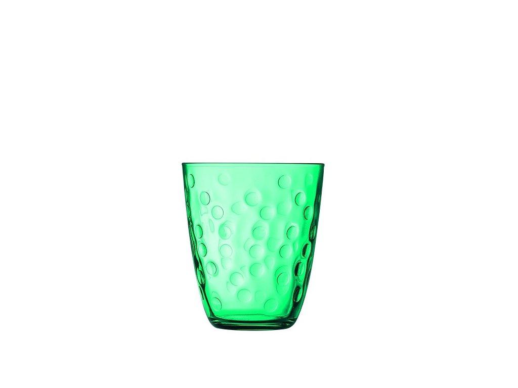 Luminarc Sklenice Concepto 310 ml zelená