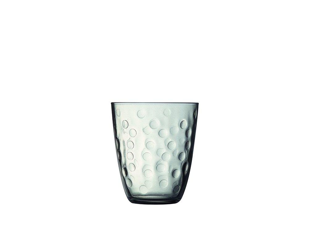Luminarc Sklenice Concepto 310 ml šedá