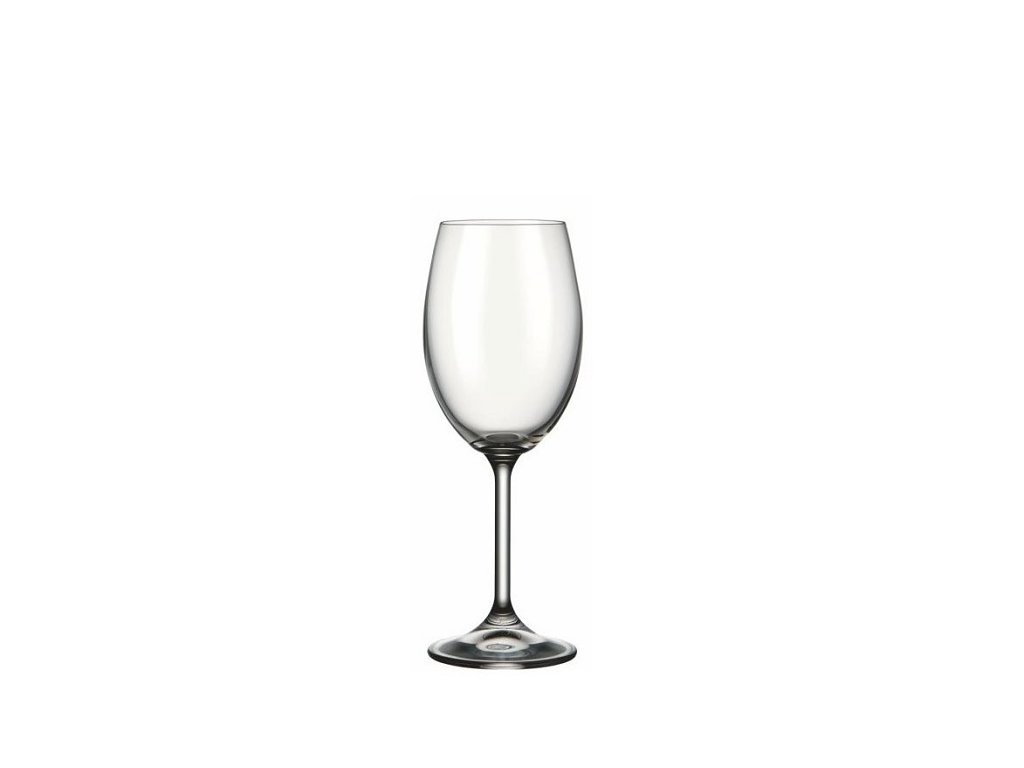 Crystalex Sklenice na víno Lara 250 ml