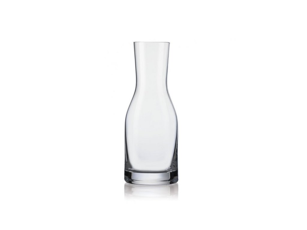 Crystalex Skleněná karafa Vicenza 1,2 l