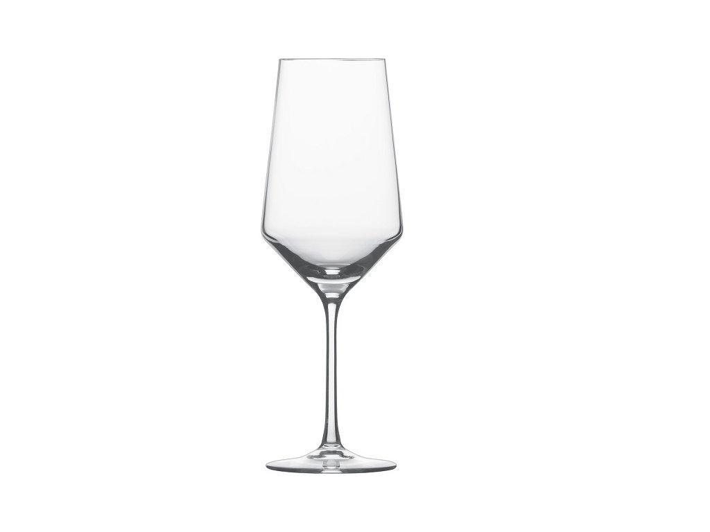 Schott Zwiesel Sklenice na červené víno PURE Bordeaux 680 ml