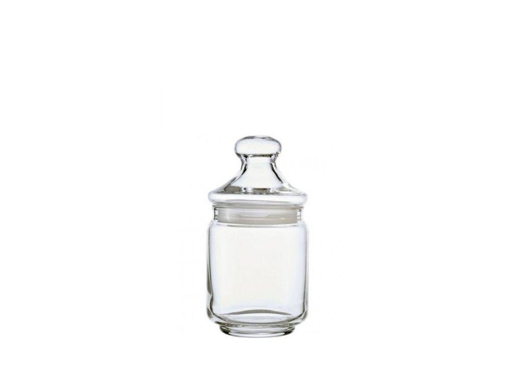 skleněná dóza 0,28 l luminarc