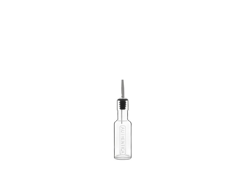 luigi bormioli servírovací láhev authentica 125 ml