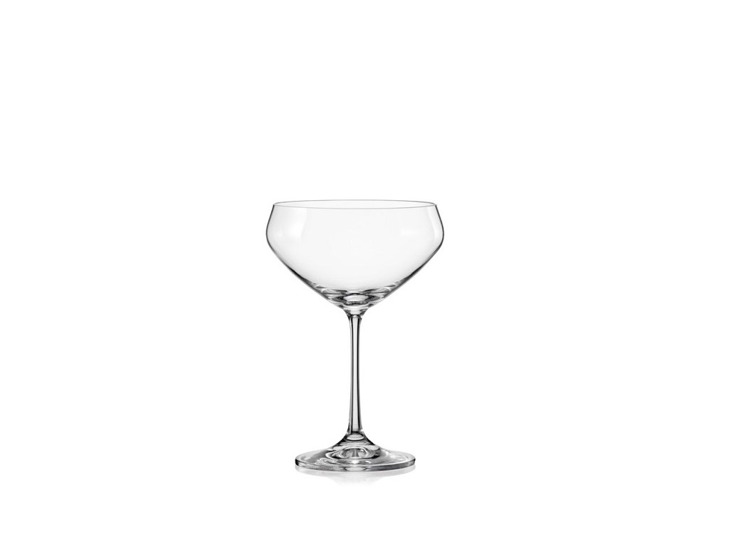 sklenice na koktejly Crystalex 340 ml