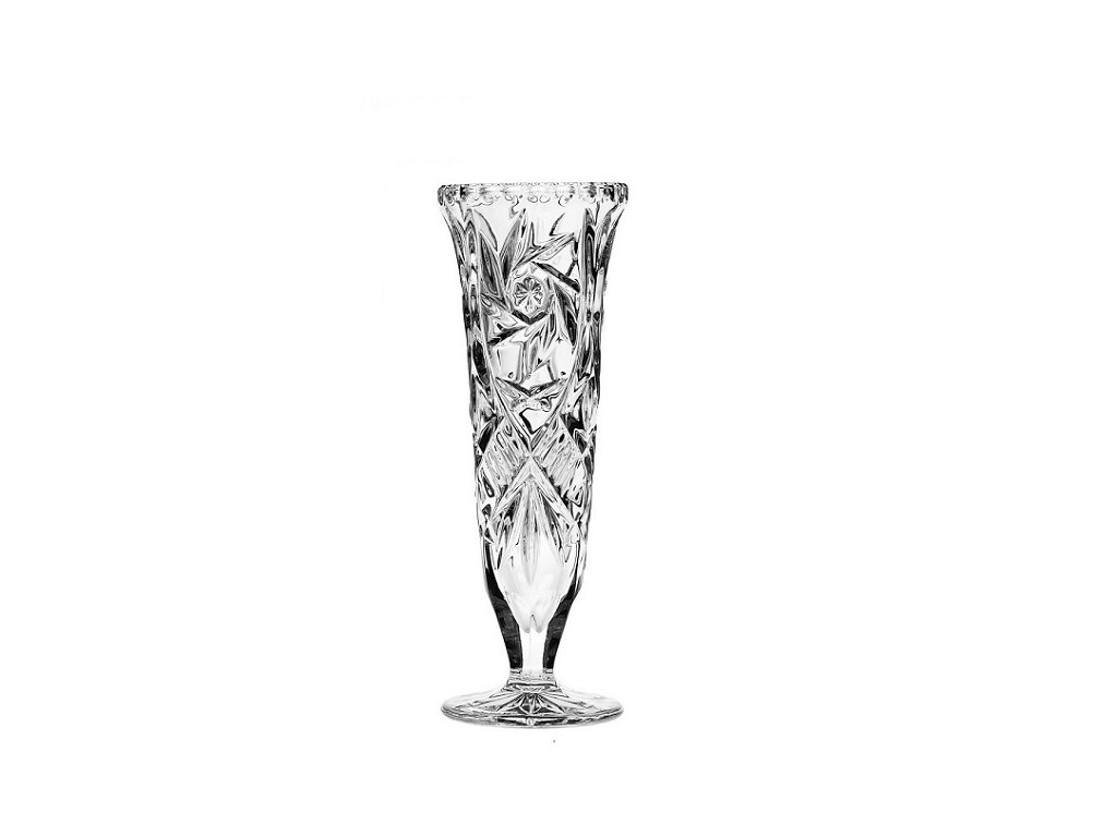 crystal bohemia malá váza 81800 39000 170