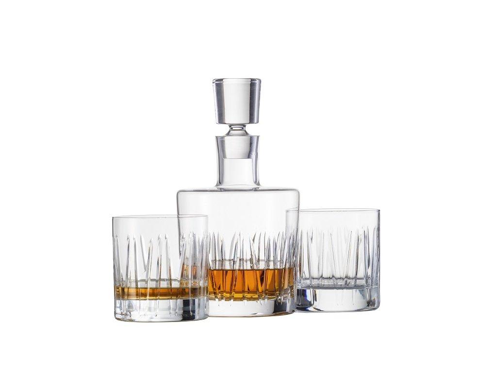 schott zwiesel bar whisky set motion