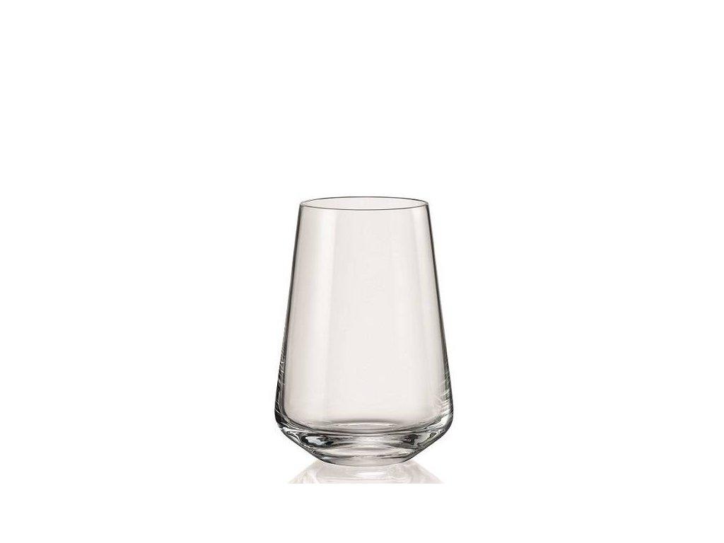Crystalex sklenice sandra 380 ml 6 ks