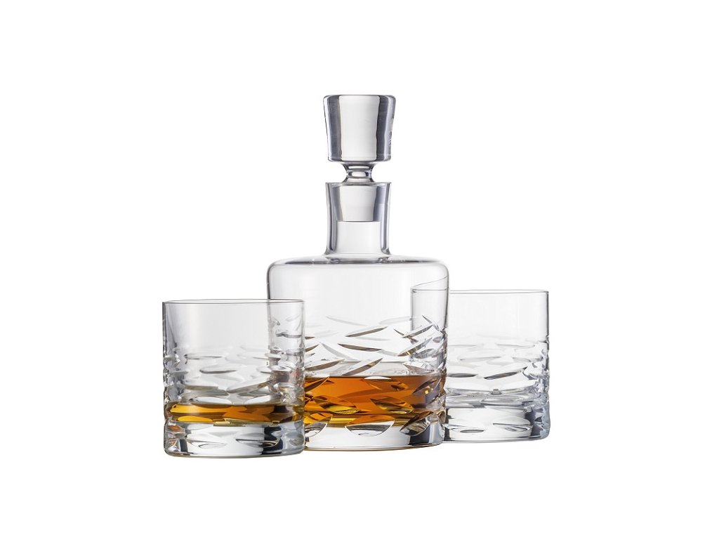 schott zwiesel bar whisky set surfing