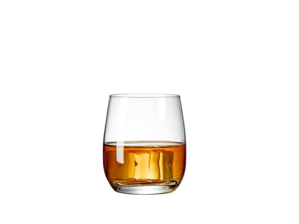 Sklenice na whisky 360 ml 6 ks