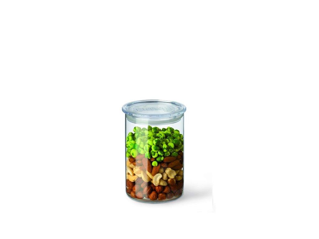 Simax dóza na potraviny 0,75 l Skleněný shop cz