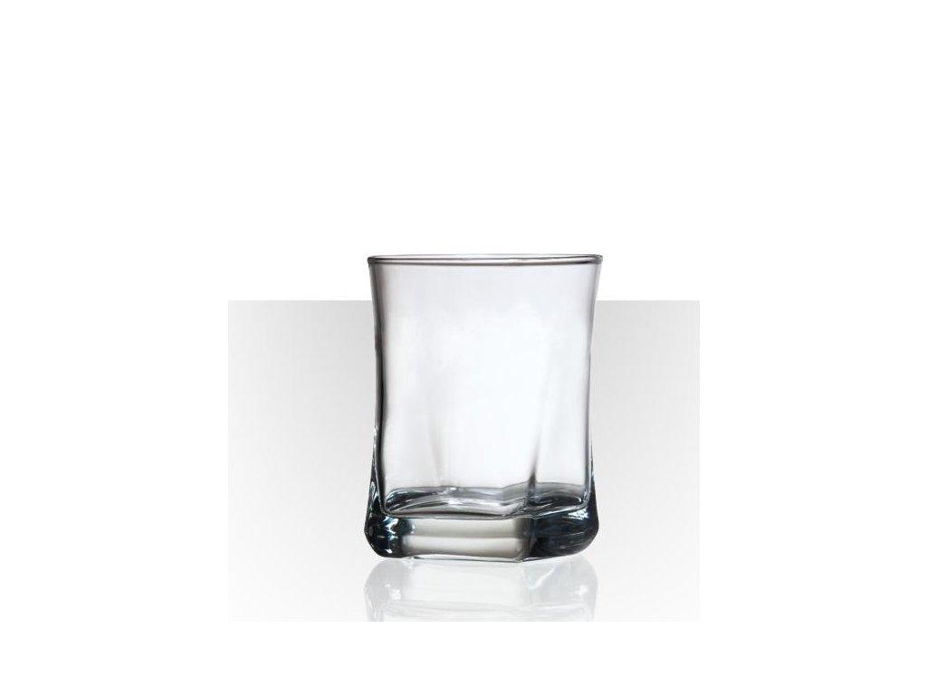 Hrastnik Sklenice GEO 280 ml