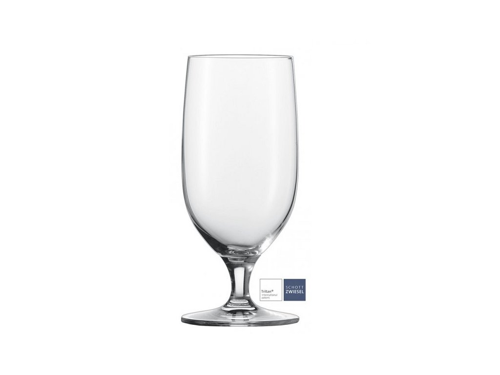 Schott Zwiesel Sklenice na pivo MONDIAL 390 ml