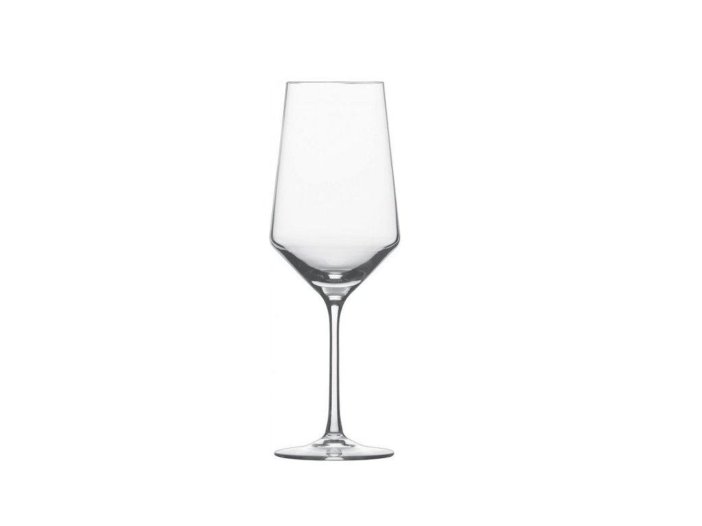 Schott Zwiesel Sklenice na červené víno PURE Cabernet 540 ml