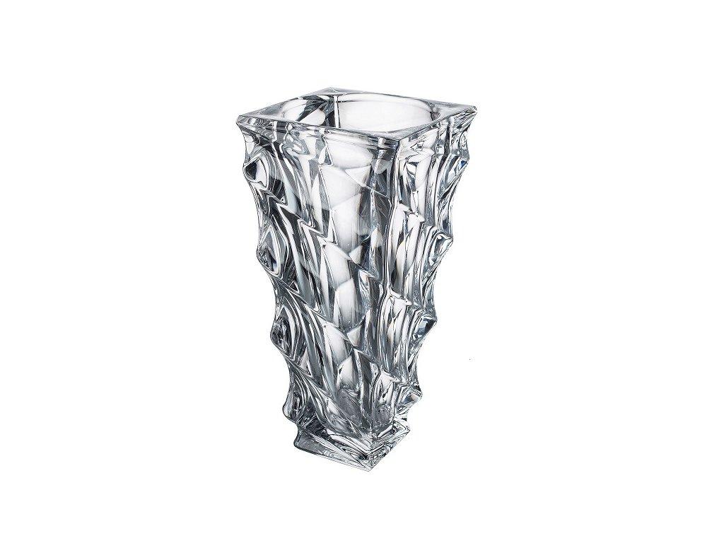 váza casablanca 30 cm crystalite bohemia