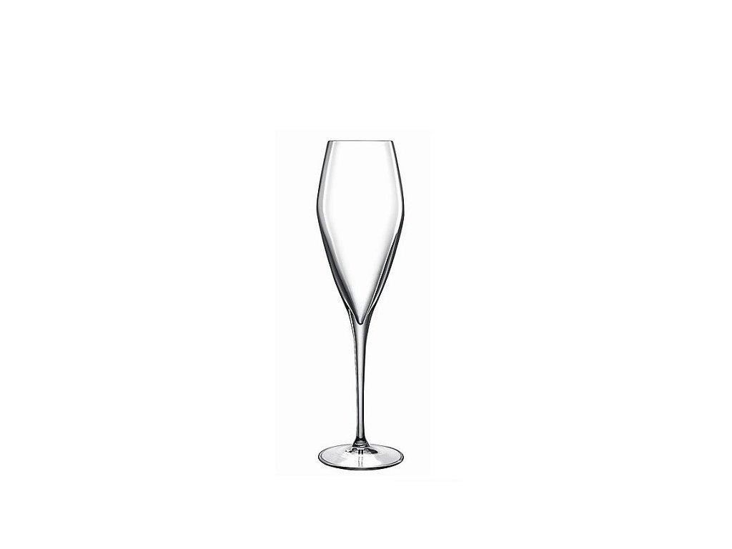 Luigi Bormioli Sklenice na sekt ATELIER Champagne 270 ml