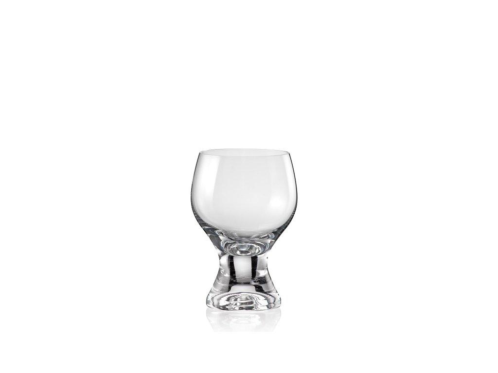 Crystalex Sklenice GINA 190 ml