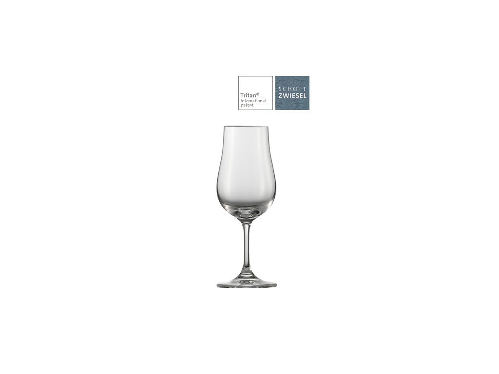 Schott Zwiesel Degustační sklenička na whisky na stopce 218 ml