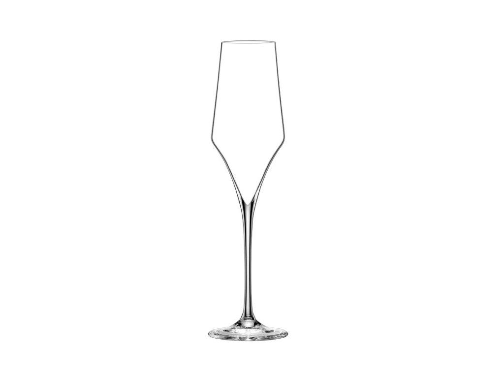 Rona Sklenice na šumivé víno VIUM 220 ml