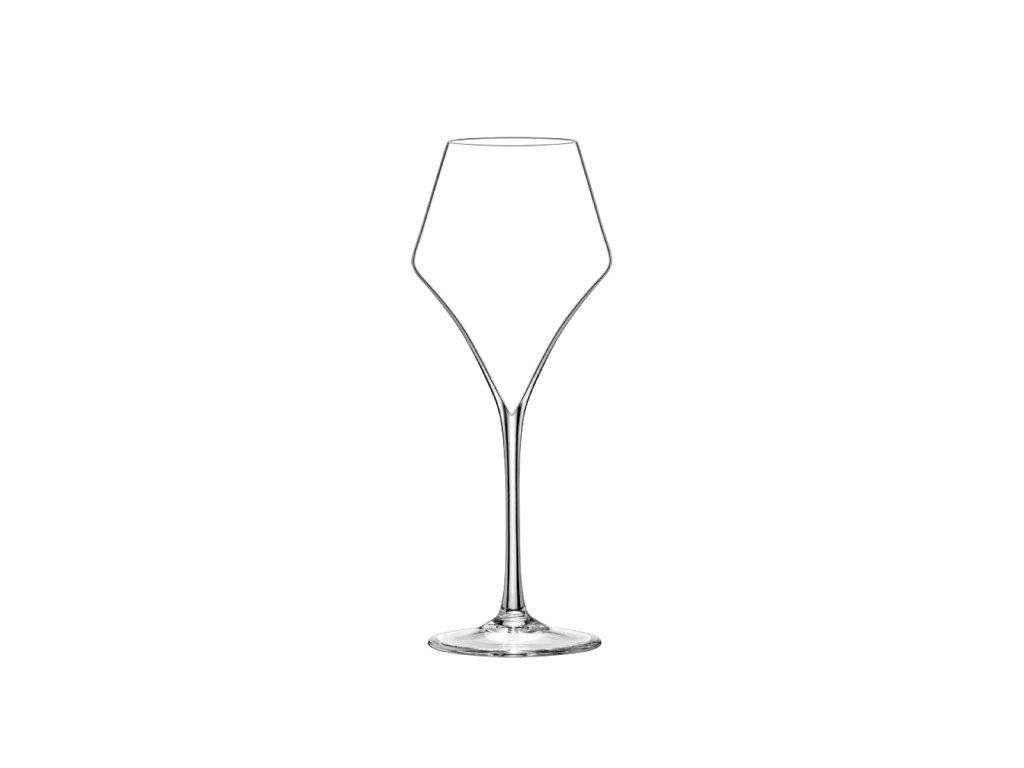 Rona Sklenice na víno VIUM 270 ml