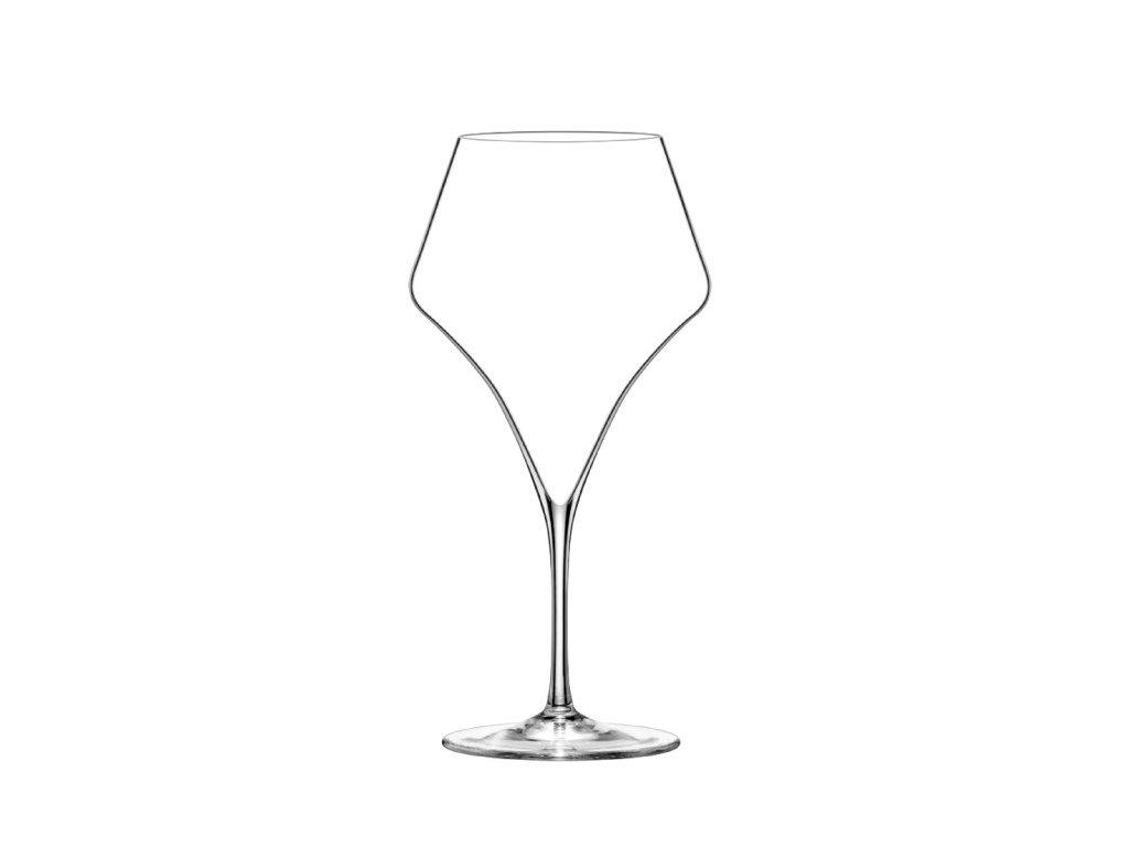 Rona Sklenice na víno ARAM 600 ml, 6 ks
