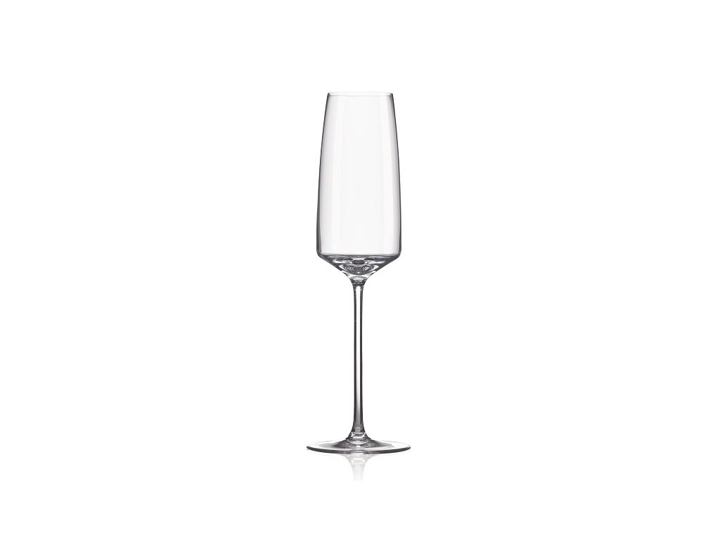 Rona Sklenice na šumivé víno VISTA 250 ml