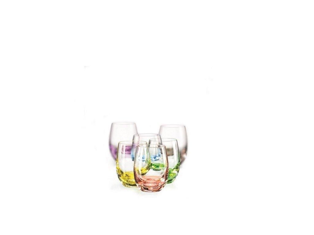 crystalex club rainbow 60 ml