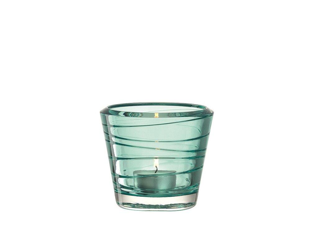 Leonardo svícínek vario laguna 019474