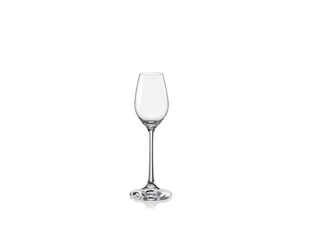 sklenička na likér viola 60 ml