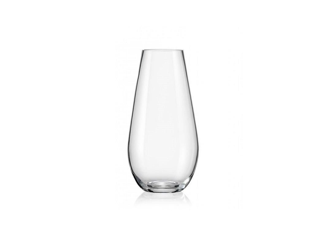 Crystalex Skleněná váza 305 mm